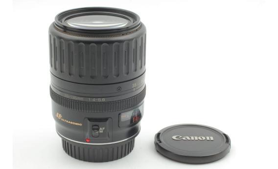 Lente Canon Ef 35-135mm F/4.0 5.6 Usm
