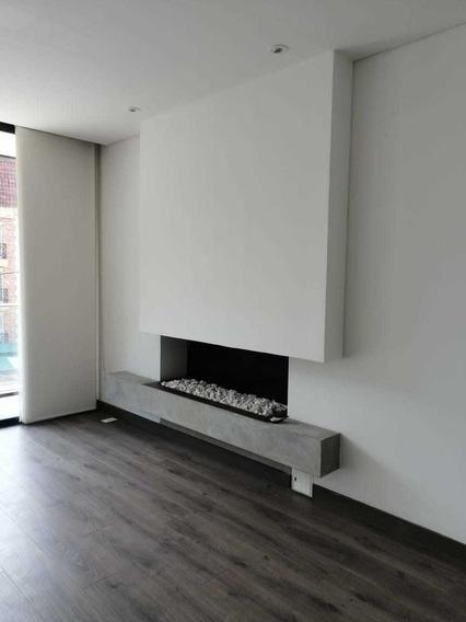 Se Vende Apartamento Chico Bogota Id: 0327