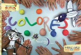 Colores (coleccion Colyflor) (dvd Con Pelicula + Libro) (ru