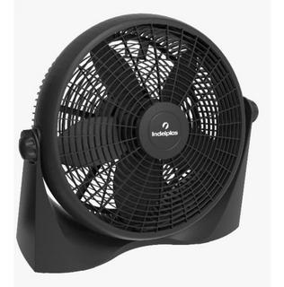 Ventilador Silencioso 75 W 50 Cm Bajo Consumo 3 Velocidades