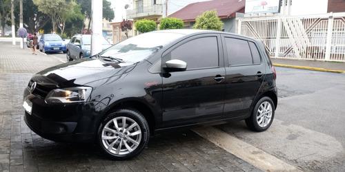 Volkswagen Fox Rock N Rio 2014 Baixa Km Unico Dono