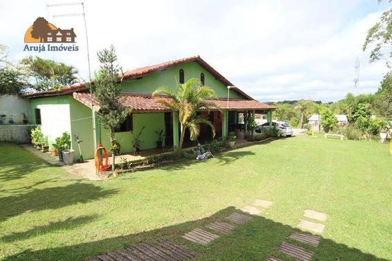 Chácara À Venda,1000 M² Por R$ 330.000,00 - Centro -