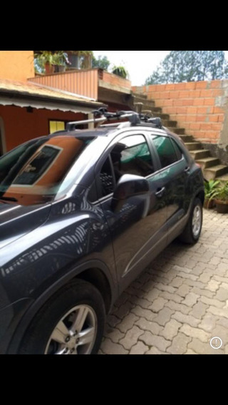Chevrolet Tracker 1.8 Freeride 5p 2014