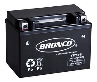 Bateria Moto Ytz12s Ge Motoscba