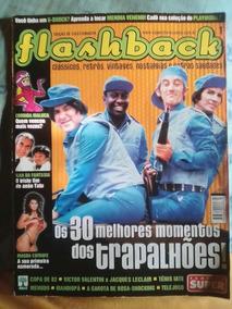 Revista Dos Trapalhoes