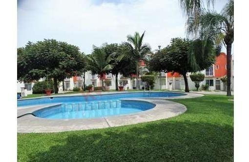Casa En Venta En Condominio, Centro De Yautepec Morelos