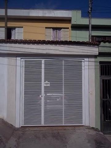 Imagem 1 de 10 de Casa Sobrado Para Venda, 2 Dormitório(s), 117.0m² - 6176