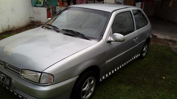 Volkswagen Gol Gnc 97