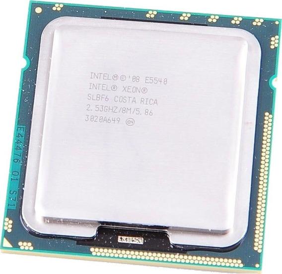 Processador Intel Xeon E5540 I7 950 I7 960 Lga 1366 + Brinde