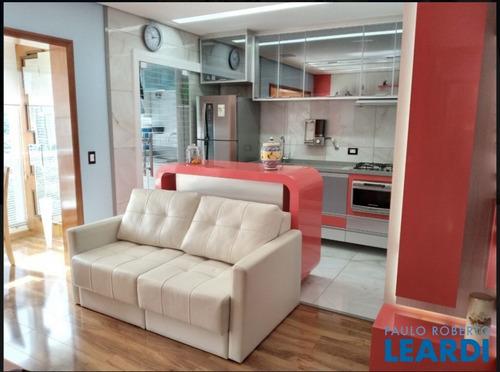 Imagem 1 de 14 de Apartamento - Brooklin  - Sp - 640228
