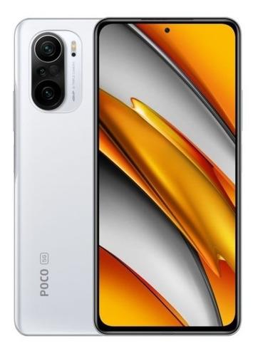Imagen 1 de 5 de Xiaomi Poco F3 256gb / 8gb - 5g + Carcasa - Phone Store