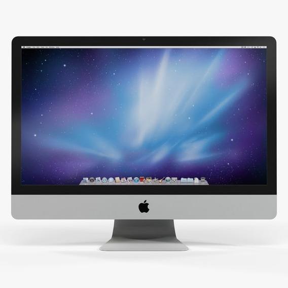 iMac 27 - I5 24gb - Hd 1 Tb + Ssd 500 Gb - Sem Juros!