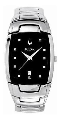 Relógio Bulova 96g46 - Original - Usado