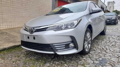 Sucata Toyota Corolla  2.0 Automática Xei 2018/2019