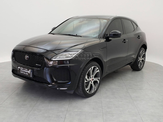 Jaguar E-pace 2.0 16v P250 Gasolina First Edition Awd