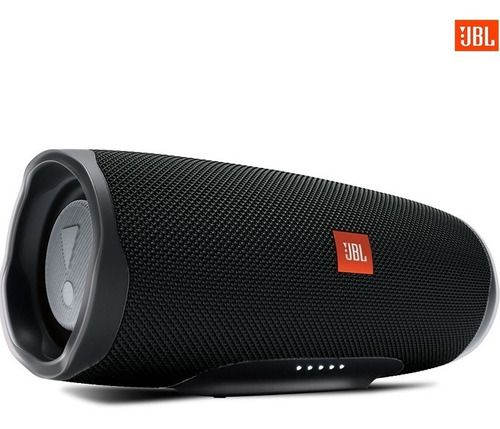 Parlante Jbl Charge 4 Acuatico 30w Bluetooth Portatil Colore