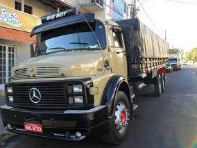 Mercedes-benz Mb 1518 Top