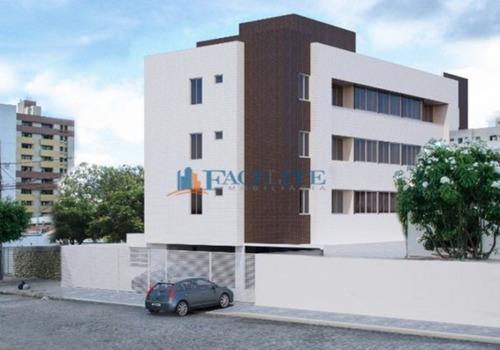 1726 - Apartamento Em Ótima Localização - 21011