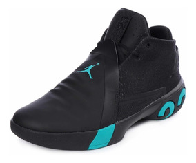 Tenis Nike Básquet Jordan Ultra Fly 3 (#28 Al 31 Cm) C/ Caja