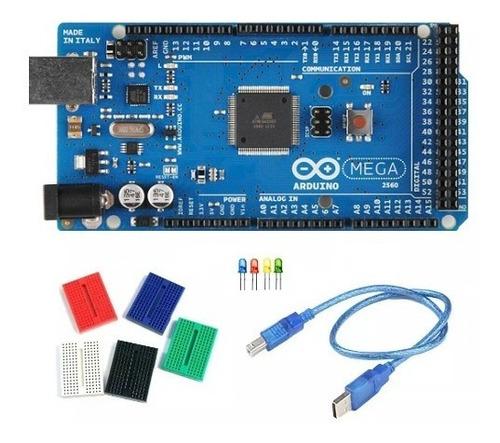 Arduino Mega Con Regalos