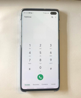 Celular S10+
