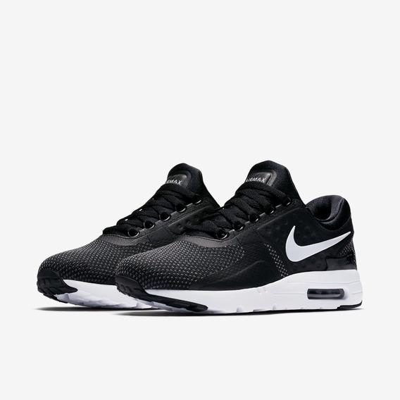 Air Max Zero Negras Hombres Nike Ropa y Accesorios en