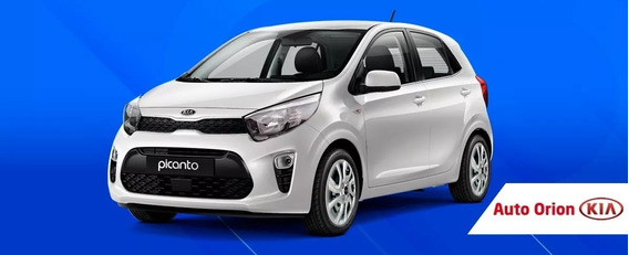 Kia All New Picanto Vibrant Mt 1.2l