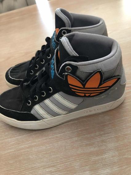 Zapatillas adidas T 4 Usa