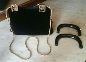 (gorpley) Bolsa Giorgio Armani Made Italy - Original