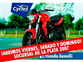 Benelli Tnt 300 Moto 0km El Mejor Precio En Cycles