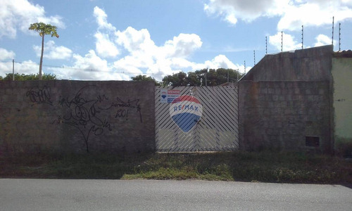 Excelente Terreno À Venda - 211m² - Potengi - Natal/rn. - Te0144