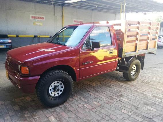 Chevrolet Luv Tfs Estacas 4x4