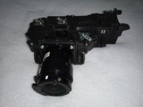 Bloco Optco Projetor Sony Vlp Ds 100