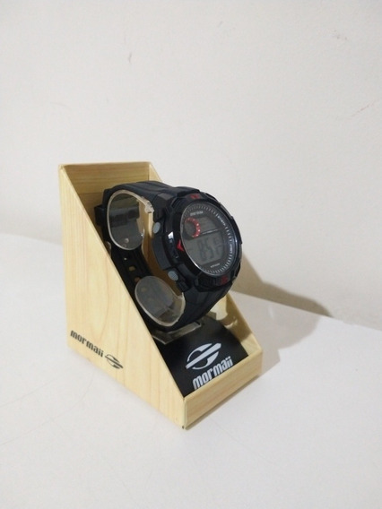 Relógio Masculino Mormaii Mo2909/8r
