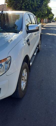 Ford Ranger 2014 3.2 Xls Cab. Dupla 4x4 Aut. 4p