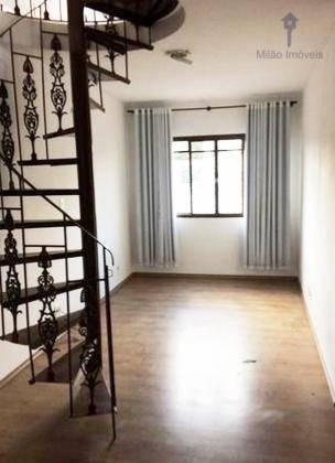Apartamento Duplex À Venda, Edifício Barão De Cristina, Mangal Em Sorocaba - Co0003