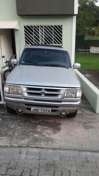 Ford Ranger 4.0 Americana