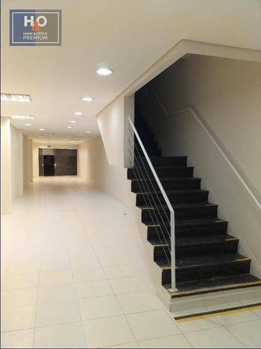 Prédio Para Alugar, 193 M² - Vila Madalena - São Paulo/sp - Pr0041