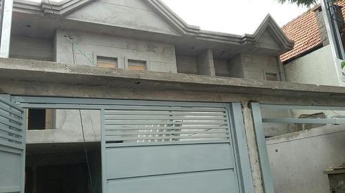 Sobrado Com 3 Dormitórios À Venda, 130 M² Por R$ 560.000,00 - Vila Mazzei - São Paulo/sp - So0590
