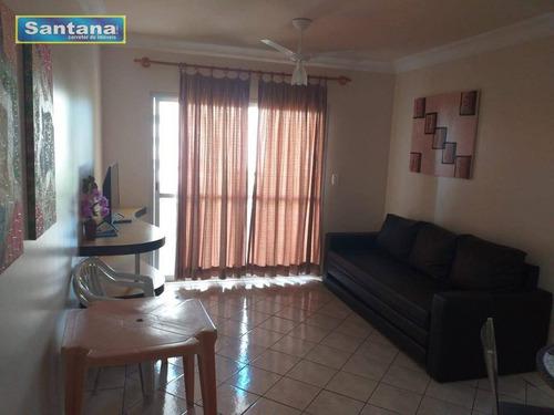 Apartamento Com 2 Dormitórios À Venda, 62 M² Por R$ 130.000,00 - Bairro Do Turista Ii - Caldas Novas/go - Ap0788