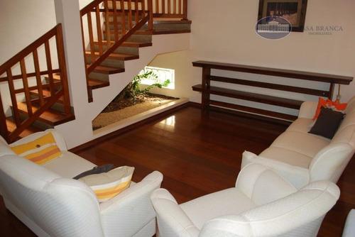 Imagem 1 de 24 de Casa Com 3 Dormitórios À Venda, 278 M² Por R$ 570.000,00 - Jardim Nova Yorque - Araçatuba/sp - Ca0558