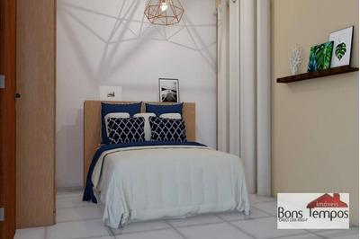 Sobrado Com 2 Dormitórios À Venda, 50 M² Por R$ 255.000 - Penha De França - São Paulo/sp - So2678