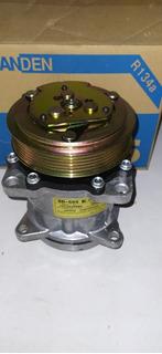 Compresor Universal 505 Sanden