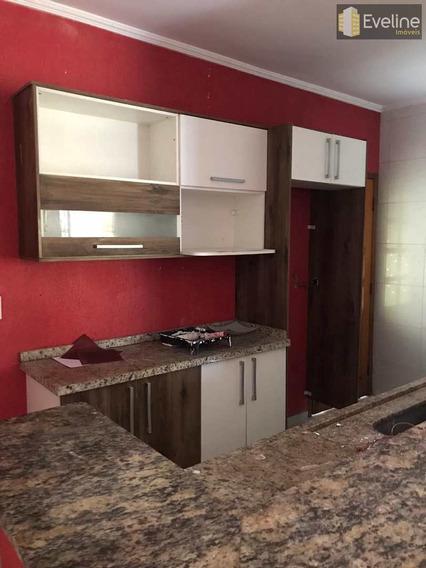 Casa Com 3 Dorms, Mogi Moderno, Mogi Das Cruzes, Cod: 1302 - A1302