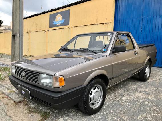Volkswagen Saveiro Cl 1995