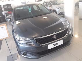 Peugeot 301 0km, Entrega Inmediata, Oferta, Darc Autos