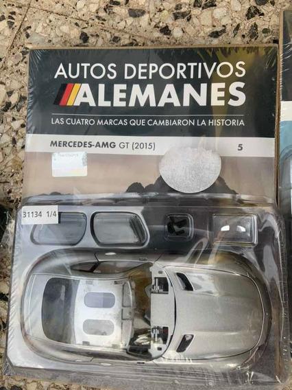 Mercedes Amg Gt 2015 Autos Deportivos Alemanes