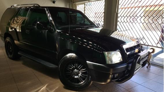 Chevrolet Blazer 2.4 5p 2003