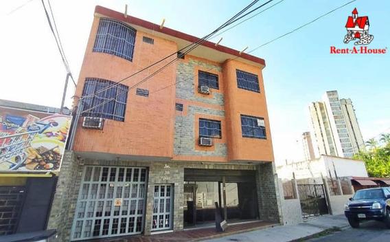 Apartamento En Venta Maracay Zona Centro 20-9630 Hcc