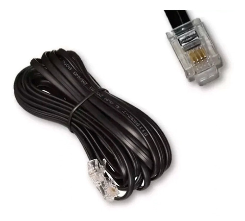 Imagen 1 de 1 de Cable De Repuesto Para Epicentro 4 Hilos 6 Mts Dxr 080-795
